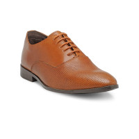 Tan Men's Formal Shoes