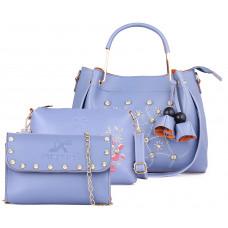 Handbag With Combo